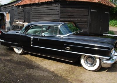Cadillac Coupdeville